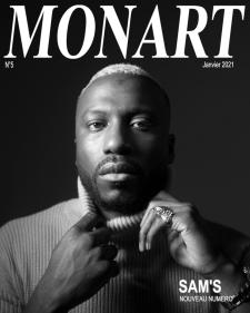 Monart magazine Batty Bathily x Sam Mansaly styling (1)